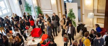 Le Café des Créateurs, l'instant networking des entrepreneurs