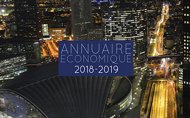 L'annuaire économique