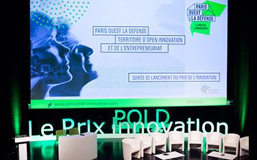 Prix de l'innovation POLD