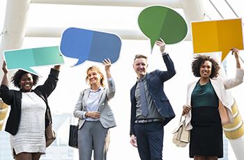 Atelier emploi : Mieux communiquer (3/5) – Boostez votre communication