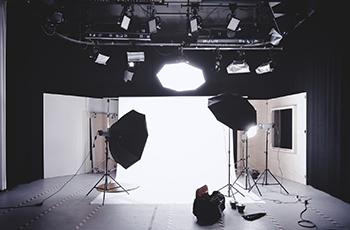 Atelier emploi : Studio Photos