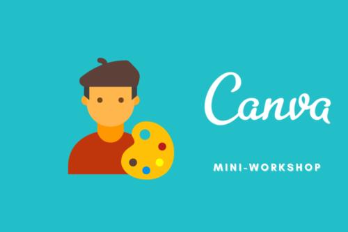 Mini Workshop Canva