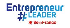 logo entrepreneur leader