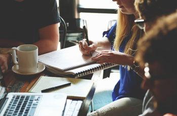 Mini Workshop Devenir Entrepreneur « L'entrepreneuriat – Sauter le pas ? »