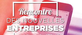 La Rencontre des Nouvelles Entreprises de Courbevoie