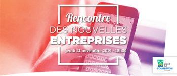 Marketplaces et instapreneurs au menu de la Rencontre des Nouvelles Entreprises de Courbevoie