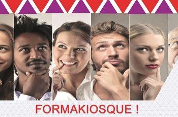 Atelier emploi : Formakiosque, les offres de formation en Ile-de-France