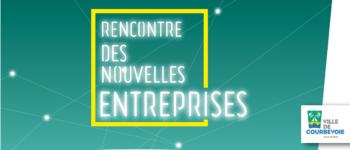 Adoptez la Business Attitude à la Rencontre des Nouvelles Entreprises de Courbevoie !