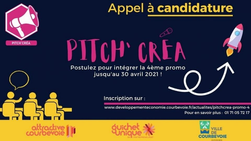 pitch'créa-promo4-Courbevoie
