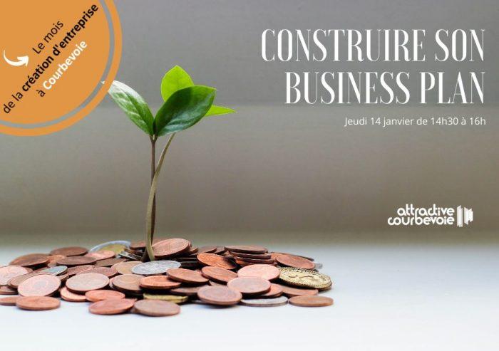 construire son business plan