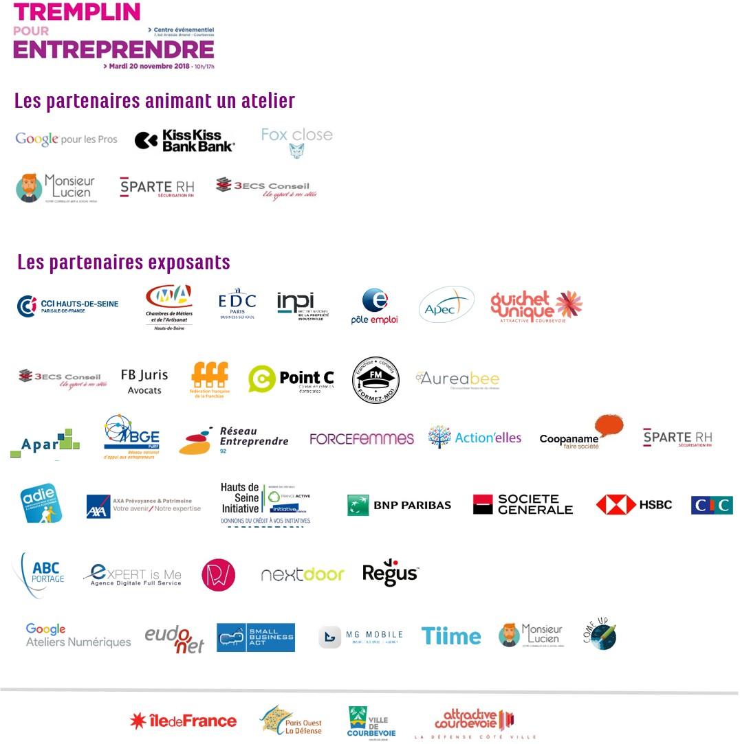 partenaires-Tremplin-pour-entreprendre-Courbevoie-2018