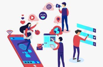 Atelier emploi – Visibilité professionnelle sur les réseaux sociaux (1/2)