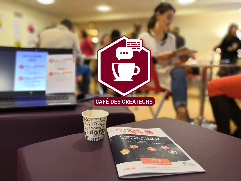 Le Café des créateurs