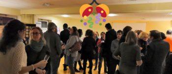 Les vœux du Café des créateurs : convivialité et partage au rang des bonnes résolutions !