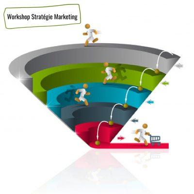 Workshop Stratégie Marketing