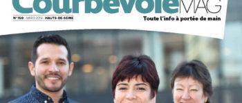 Retour à l'emploi : ils ont été accompagnés par la Ville de Courbevoie