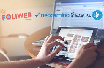Atelier « Marketing digital » en partenariat avec FOLIWEB