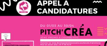 Pitch'Créa : testez votre projet devant un jury d'experts !