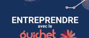 Vous avez l'esprit d'entreprendre ? Nous avons à cœur de vous accompagner avec le Guichet Unique de l'Entrepreneuriat !