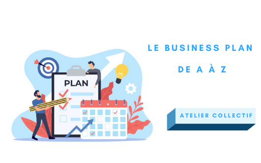 Atelier collectif Business plan