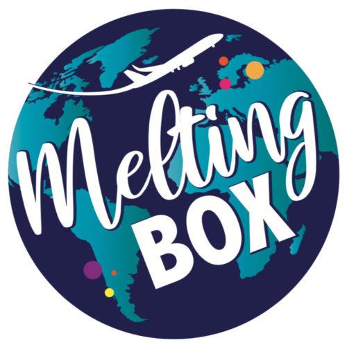 LOGO MELTING BOX