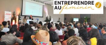 « Entreprendre au Féminin » à Courbevoie : la deuxième édition en vidéo !