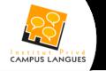 logo Campus langues
