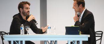 Paul Morlet, fondateur de Lunettes Pour Tous, raconte sa success story à Courbevoie