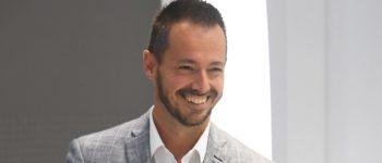 Sébastien Forest, fondateur de Allo Resto / Just Eat