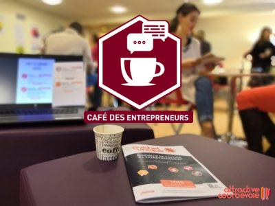 Le café des entrepreneurs