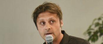 Thierry Petit, fondateur de Showroomprivé.com