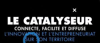 Le Catalyseur et le Prix de l'Innovation Paris Ouest La Défense