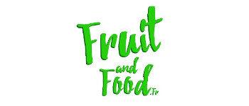 Fruit and Food, mieux manger et moins gaspiller