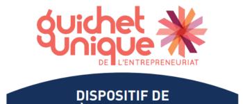 Guichet Unique de l'Entrepreneuriat : découvrez le programme du 2ème semestre !