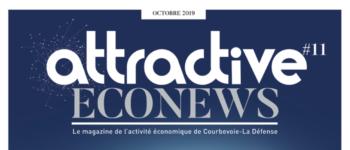 Attractive Econews : nouvelle édition consacrée à la formation professionnelle !