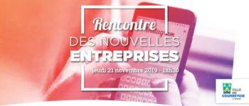 Rencontre des Nouvelles Entreprises de Courbevoie Instagram, ce vecteur de business en plein boom