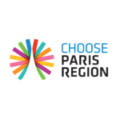Logo Choose Paris Région