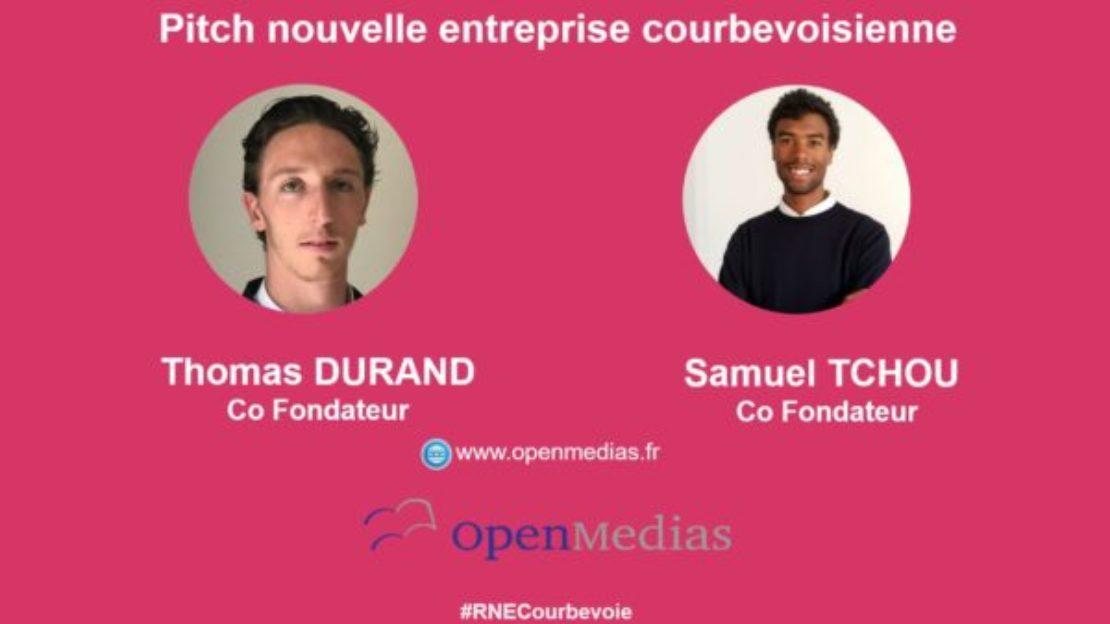 Rencontre-nouvelles-entreprises-courbevoie-openmedias