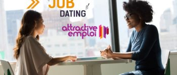 Adecco et Attractive Emploi : la « job dating attitude » à Courbevoie