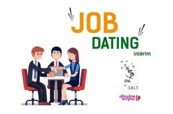 Atelier-Job dating « Découverte des métiers du retail »