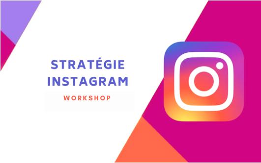 workshop instagram