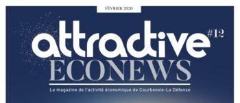 Attractive Econews : expérimenter pour innover ?