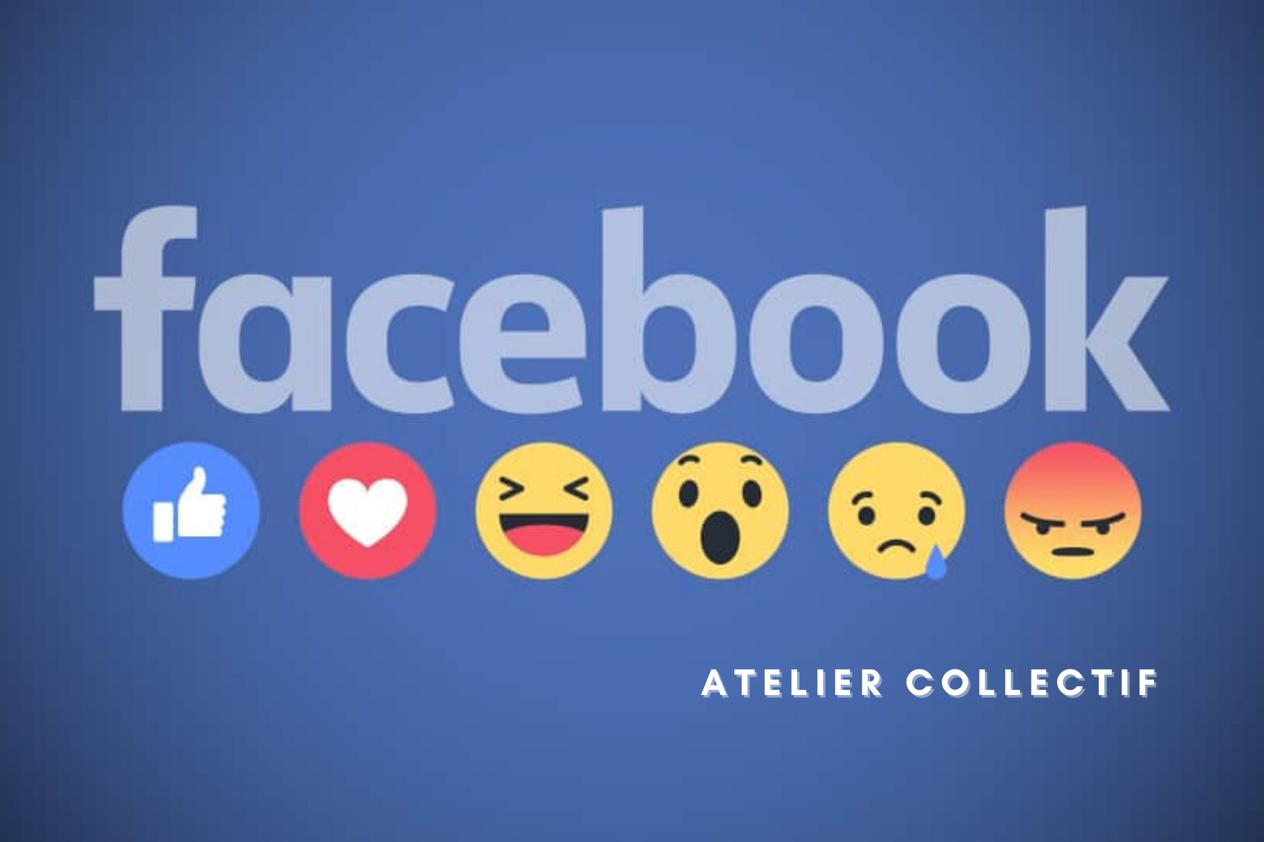 Atelier collectif Facebook business manager