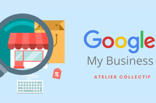 Google my business Atelier collectif