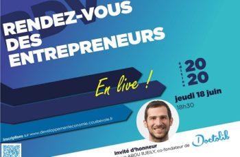 Rendez-vous des Entrepreneurs