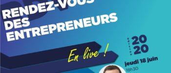 Doctolib est l'invité d'honneur du Rendez-vous des Entrepreneurs de Courbevoie