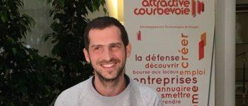 Steve Abou Rjeily, co-fondateur de Doctolib
