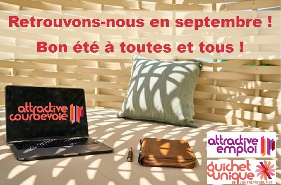 Attractive-Courbevoie-agenda