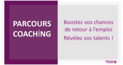 parcours-coaching-Attractive Emploi-Courbevoie