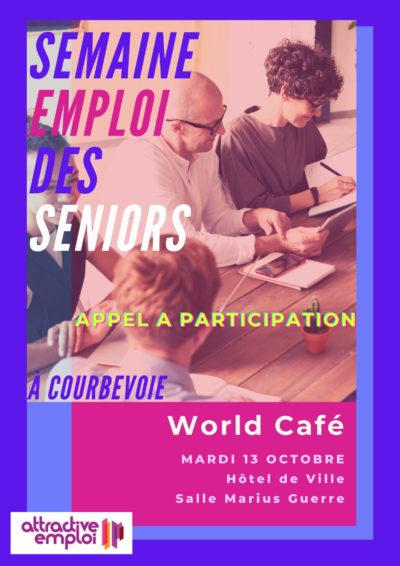 Semaine pour l'emploi des seniors-1